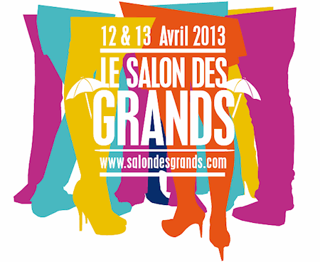 Salon des Grands printemps-été 2013