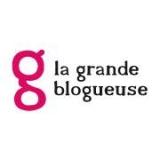 Portrait de La Grande Blogueuse